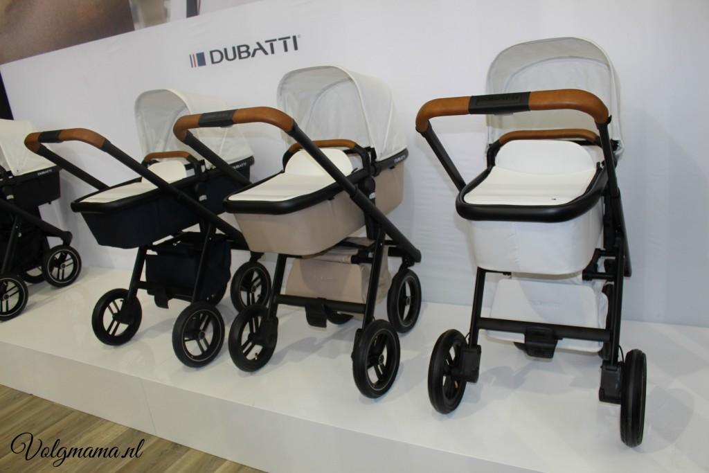 Kinderwagens Dubatti