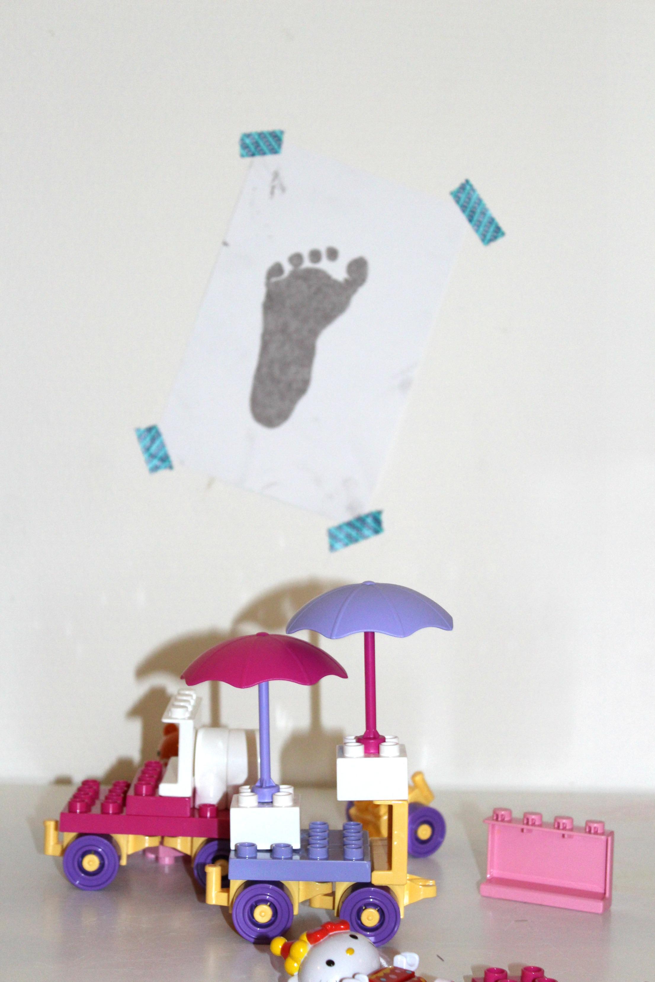 smallprint - voetadruk - baby - volgmama - winactie