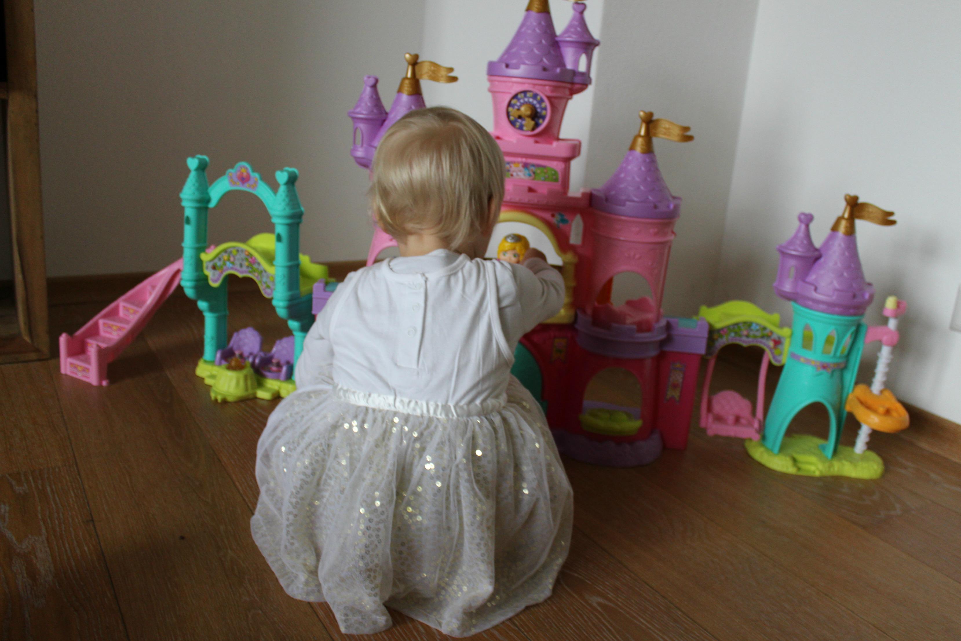 magisch kasteel - droomkasteel - prinsessenkasteel - vtech - review - volgmama