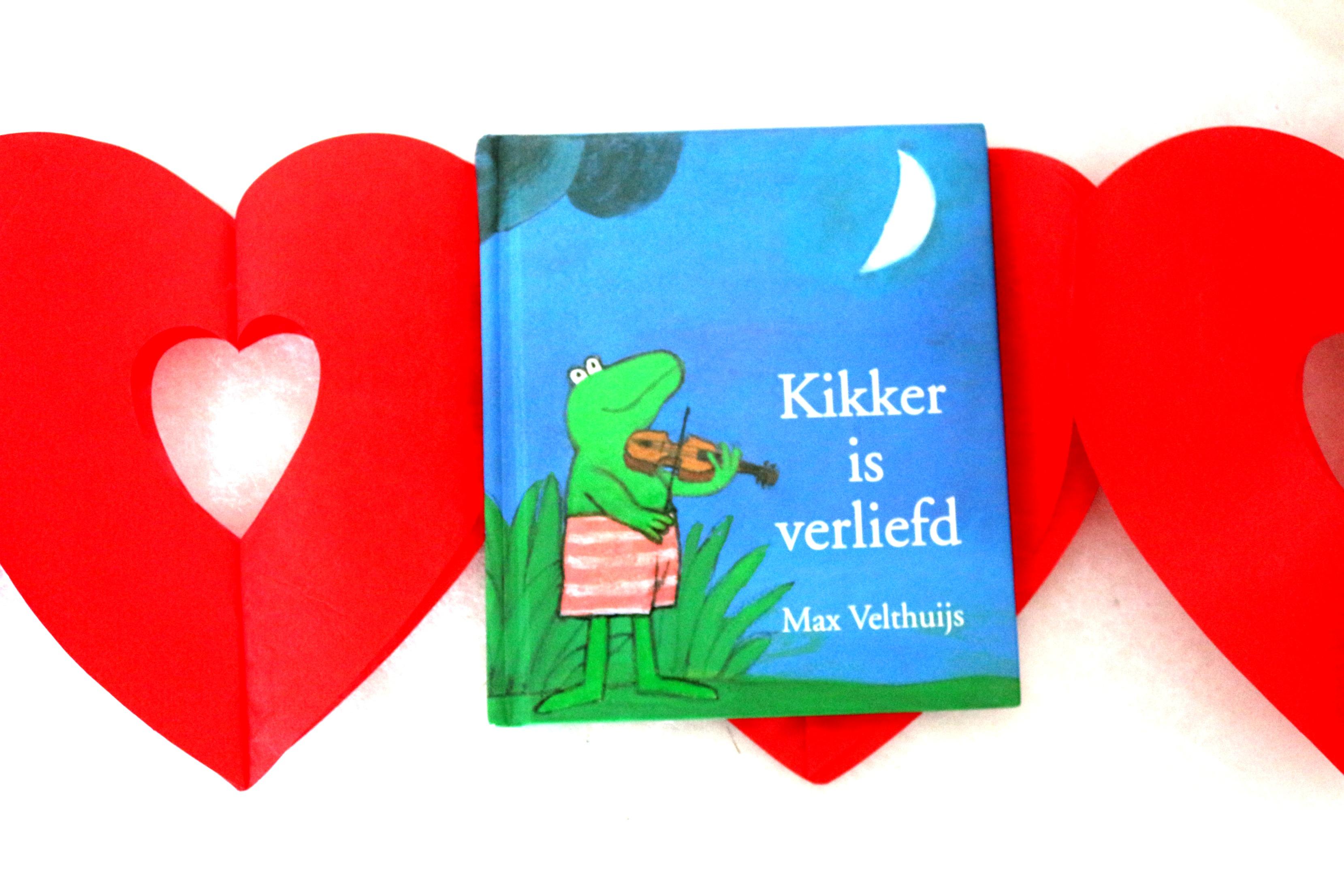 valentijnboekje