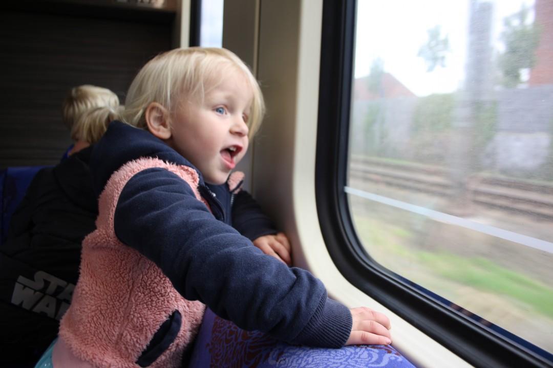 kind-peuter-trein-reizen