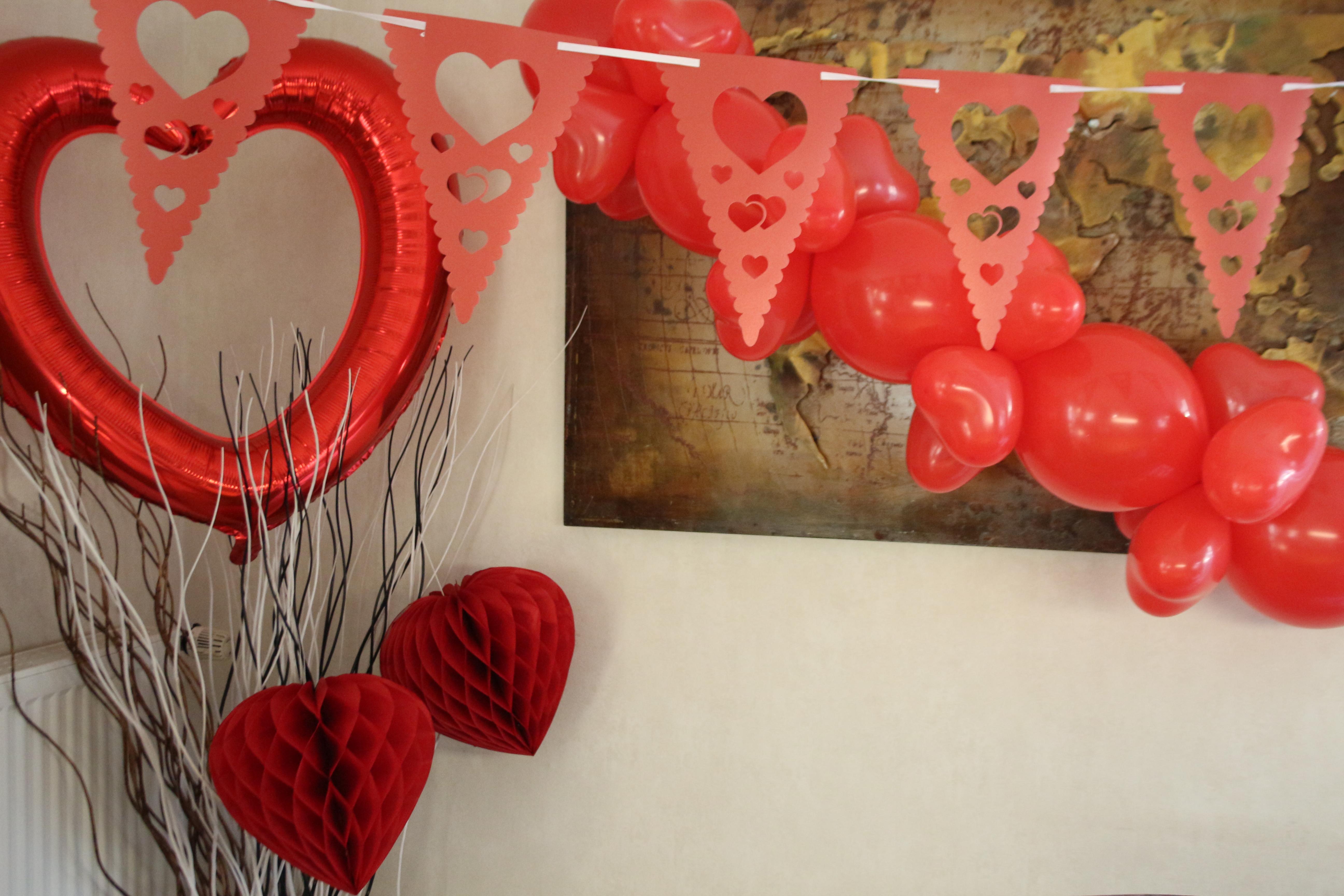 Valentijnsdag Decoratie Feestwinkel Nl Volgmama Nederlandse Mamablog