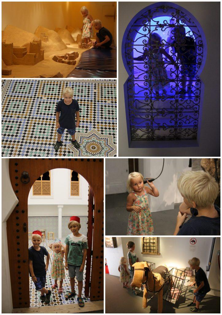 ziezo-marokko-tropenmuseum-tentoonstelling-kinderen