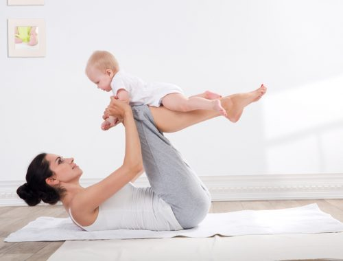 moeder-baby-cursussen