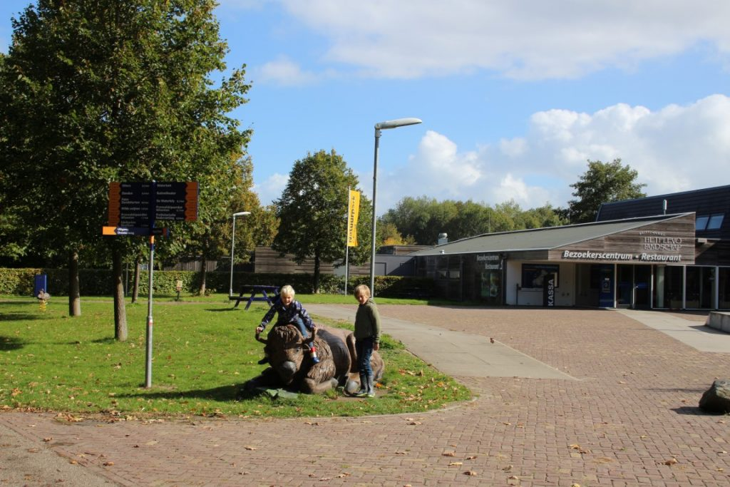 bezoekerscentrum-natuurpark-lelystad