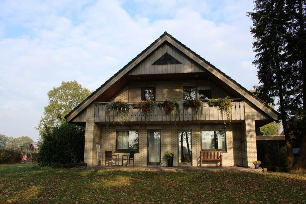 nordhorn-vakantiehuisje