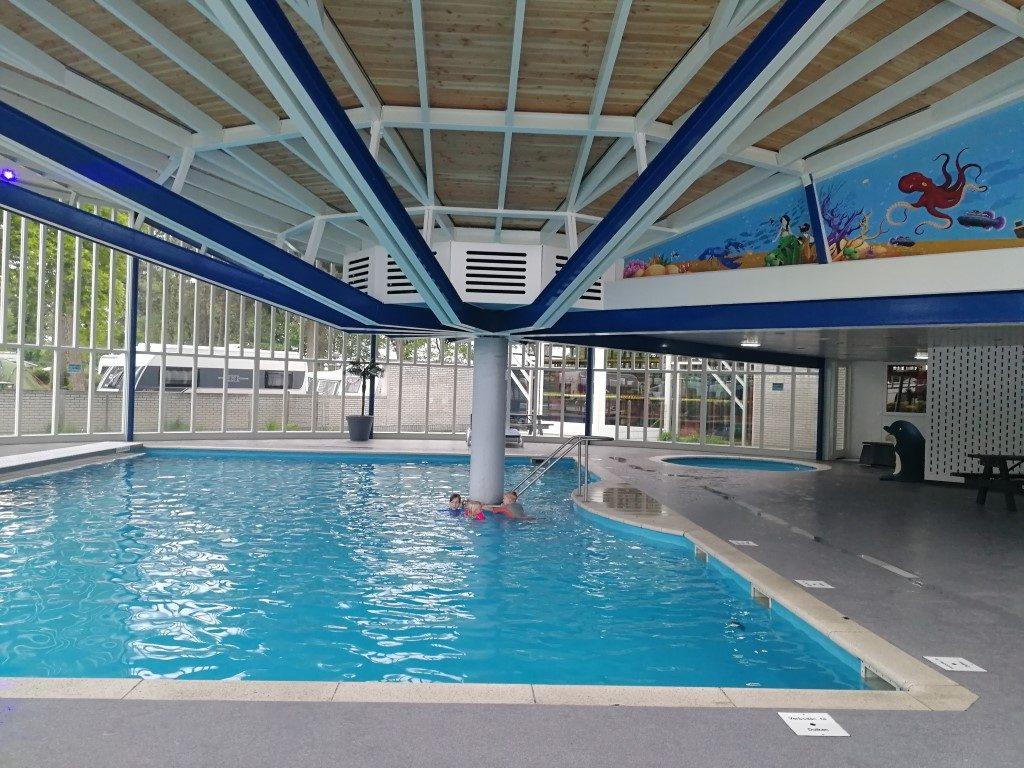 Achterste Hoef Zwembad