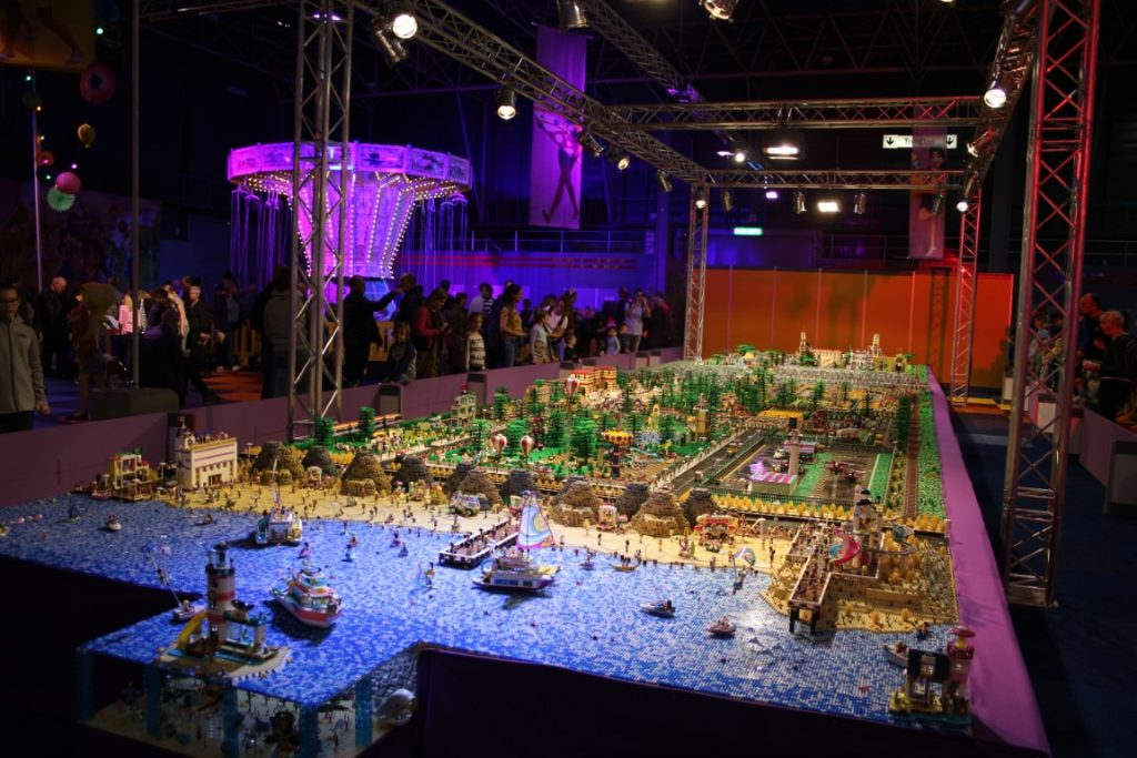 Review LEGO World 2019