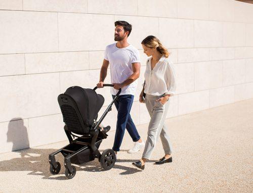 Joolz Hub - Beste Kinderwagen consumentenbond