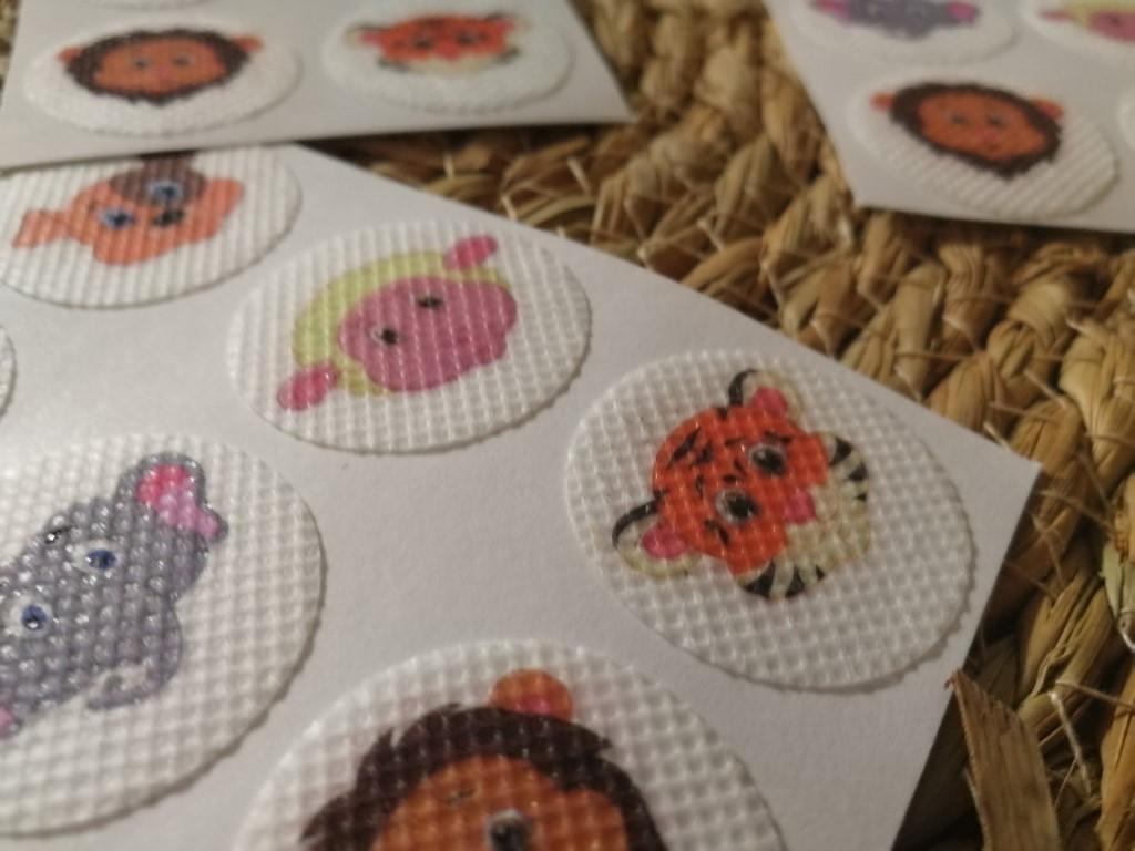 Anti muggen pleisters stickers Action Bettys Nature Review Ervaringen