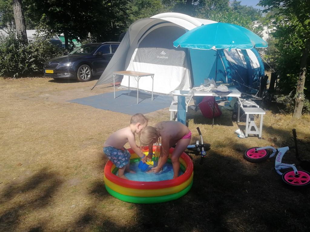Achterste Hoef Kamperen Camping Review