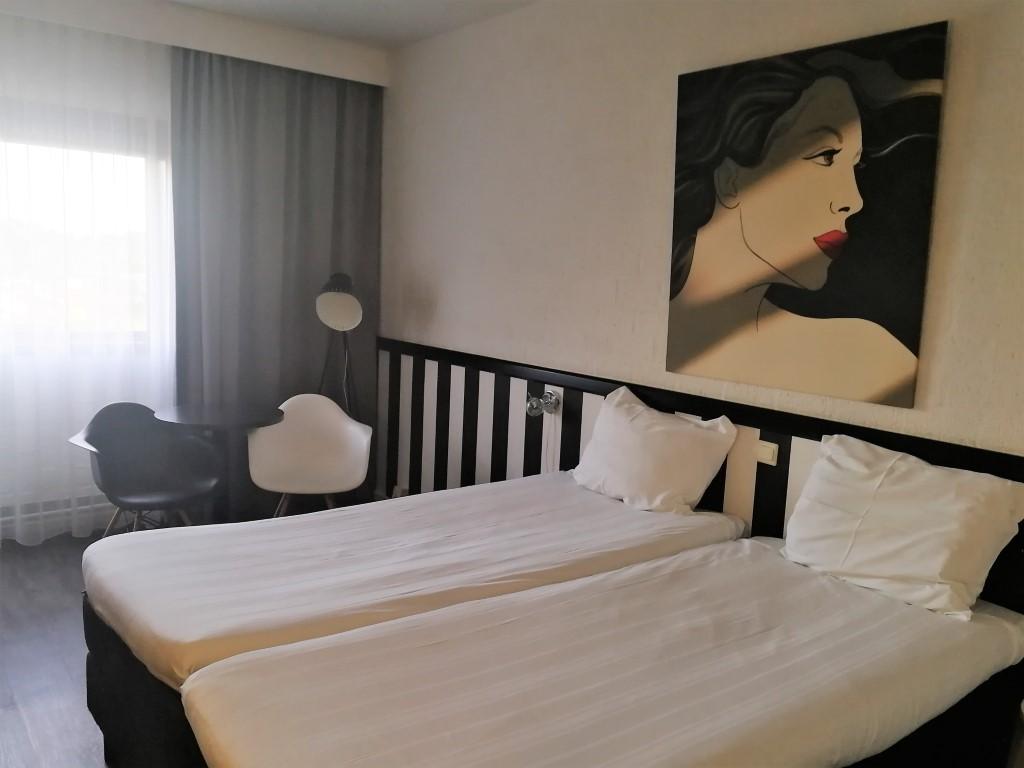 Apollo Lelystad Hotelkamer Ervaringen