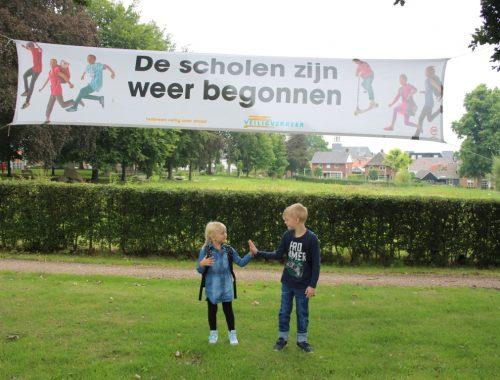 Back To School Bulbby Bedrukte Rugtassen voor kinderen