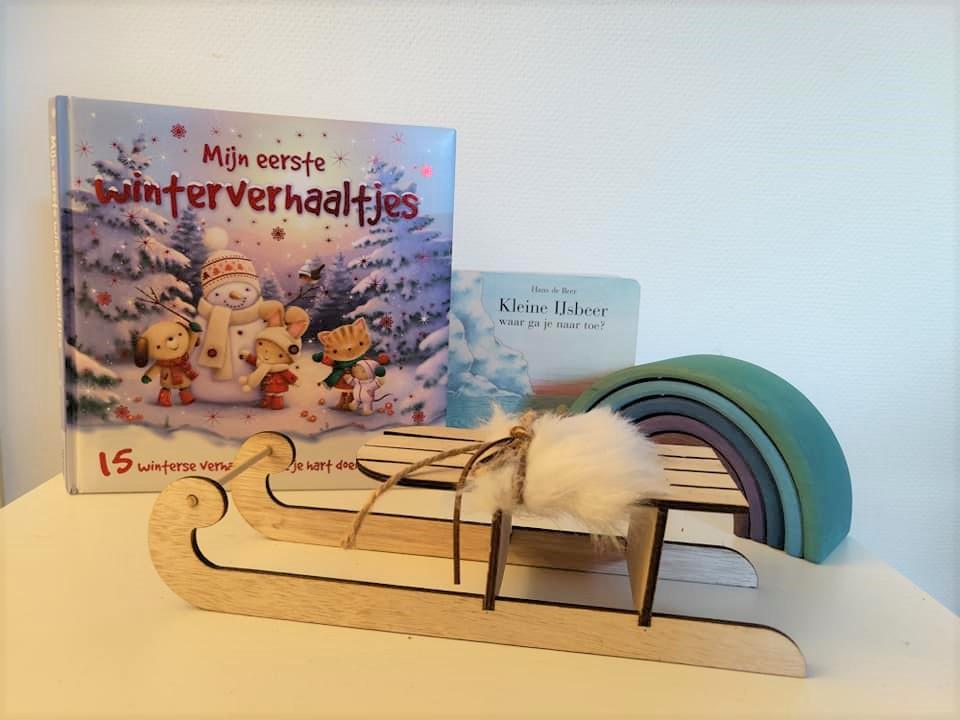 Top 10 winter prentenboeken voor peuters en kleuters in de klas of thuis