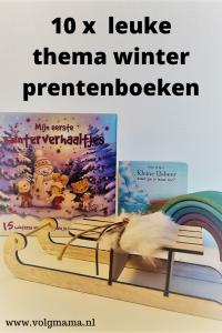 Winter prentenboeken seizoenstafel tips ideeën
