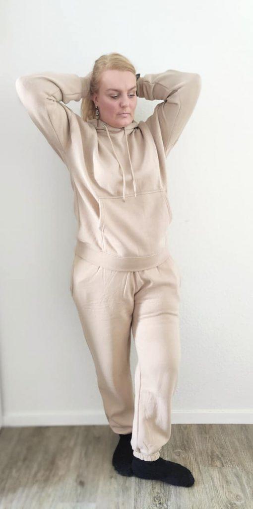 Loungewear Femmeluxe