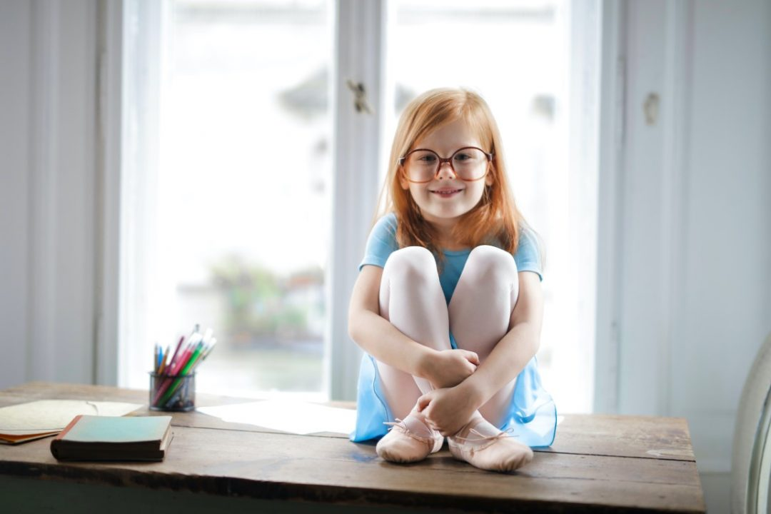 wanneer hebben kinderen bril nodig