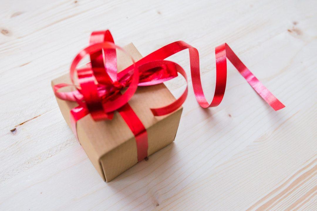 Giveaway winactie organiseren, zo doe je dat