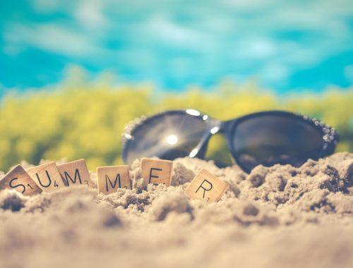 Ontspannen zomer - tips om tot rust te komen