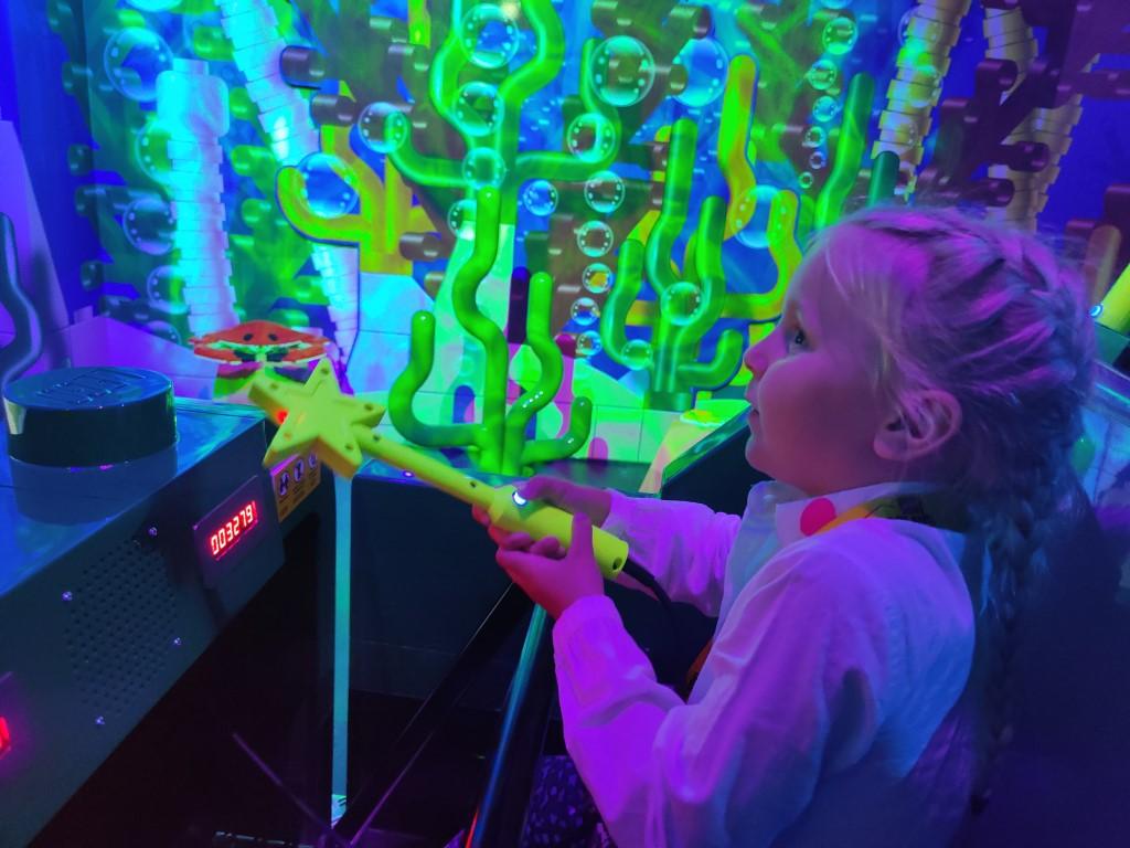 Fantasie Express Legoland Scheveningen - Review