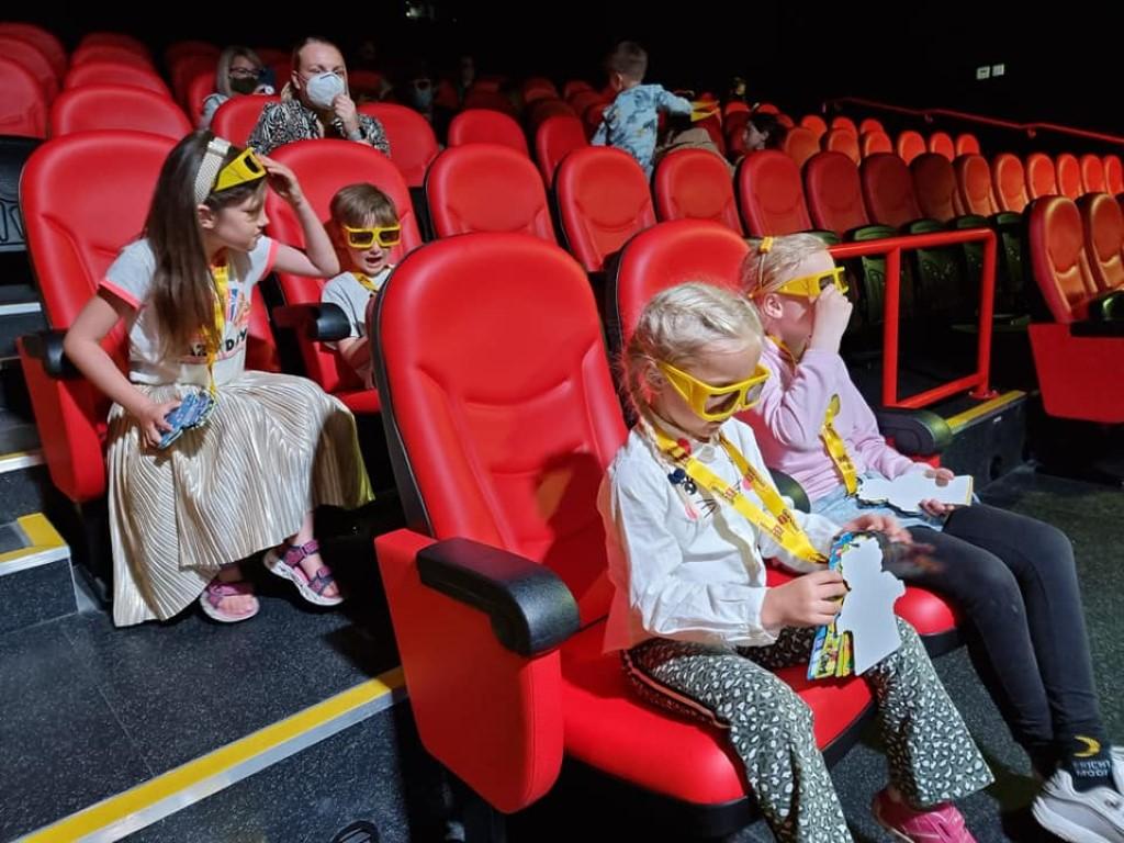 Legoland Scheveningen 4D bioscoop films welke