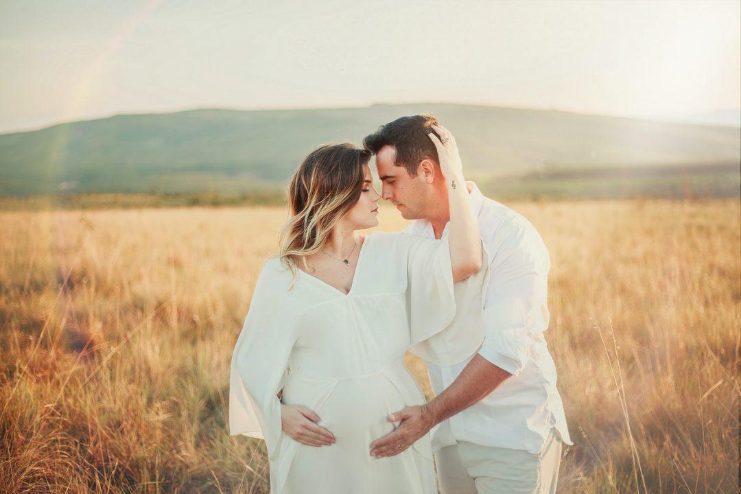 Zwanger in de zomer tips