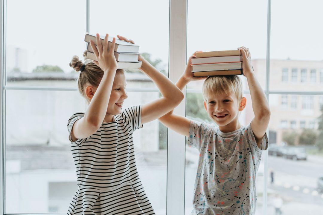 Voorbereiden eerste schooldag tips blog