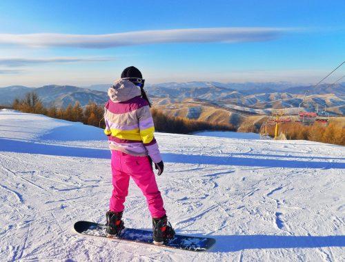 snowboarden met kinderen tips