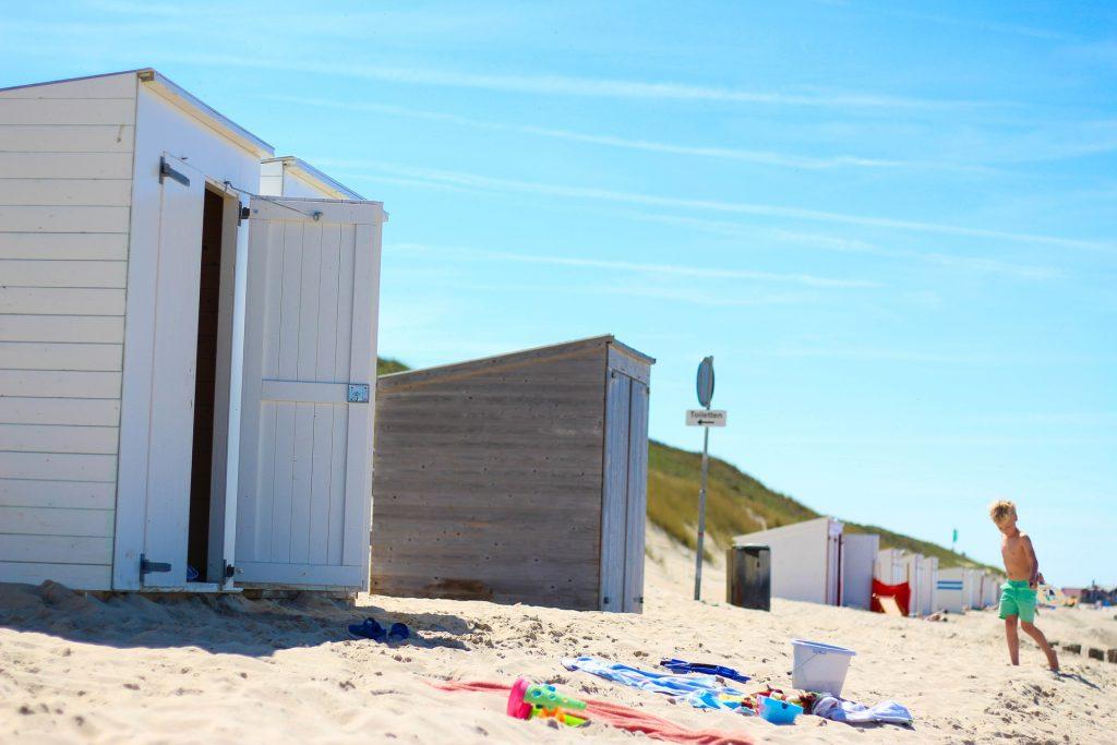 Vakantie aan zee Nederland - Dit zijn de leukste kustplaatsen