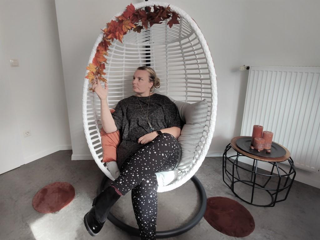 hangstoel cocoon hangei stylen kees smit manifesto hang stoel